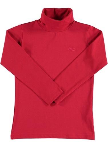 Soo be Tişört Kırmızı